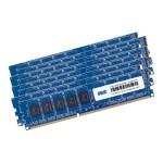 64.0GB 8X 8GB DDR3 ECC PC10600 1333MHZ SDRAM ECC FOR MAC PRO 'NEHALEM' & 'WESTMERE' MODELS