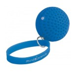 Sound Science Atom Glowing Bluetooth Speake - Blue