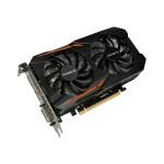 GeForce GTX 1050 OC 2G - Graphics card - NVIDIA GeForce GTX 1050 - 2 GB GDDR5 - PCIe 3.0 x16 - DVI, HDMI, DisplayPort