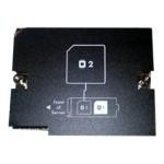 HPE - Processor heatsink - for ProLiant BL465c Gen8