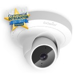 Neutron AP MeshCam - 2-in-1 Mesh 11ac Wireless Access Point & IP Surveillance Camera
