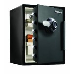 Water-Resistant Combination Safe, 2X-Large