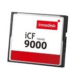 16GB iCF 9000 Standard Grade 0-70°C Industrial CompactFlash SLC SSD