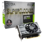 GeForce GTX 1050 Ti SC Gaming - Graphics card - GF GTX 1050 Ti - 4 GB GDDR5 - PCIe 3.0 x16 - DVI, HDMI, 3 x DisplayPort