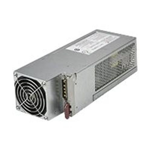 PCM | Super Micro, Supermicro PWS-2K02D-BR - Power supply - redundant  (plug-in module) - DC -44-66/-40-44 V - 2000 Watt, PWS-2K02D-BR