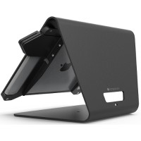 "Compulocks Brands Nollie iPad Kiosk/Nollie iPad POS Stand for iPad Air/Air 2/Pro 9.7"" 260NPOSB"