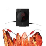 SmartGrill Pro - 6-channel Smart Wireless Thermometer