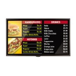"55"" Full HD LCD Monitor - 1920*1080 (FHD)"