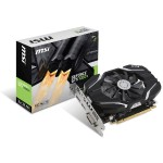 NVIDIA GeForce GTX 1050 Ti 4G OC Graphics Card