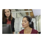 EncorePro HW720D - Headset - on-ear