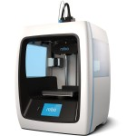 C2 - 3D printer - FFF - build size up to 5 in x 5 in x 6 in - layer: 0.51 mil - Wi-Fi