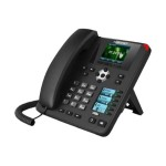 FortiFone FON-375 - VoIP phone - SIP