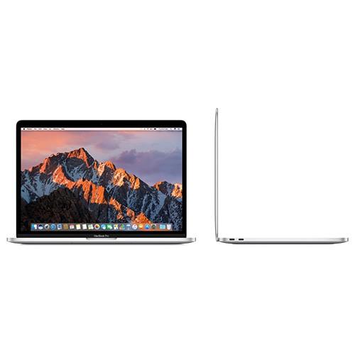 MacBook Pro with Touch Bar - Core i5 2.9 GHz - OS X 10.12 Sierra - 8 GB RAM - 256 GB flash storage - 13.3