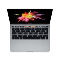 "Apple 13"" MacBook Pro with Touch Bar, Dual-Core Intel Core i5 2.9GHz, 8GB RAM, 512GB PCIe SSD, Intel Iris Graphics 550, 10-hour battery life MNQF2LL/A"