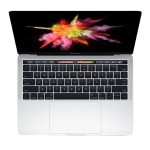 "13"" MacBook Pro with Touch Bar, Dual-Core Intel Core i5 2.9GHz, 8GB RAM, 512GB PCIe SSD, Intel Iris Graphics 550, 10-hour battery life"