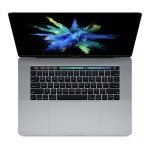 "15.4"" MacBook Pro with Touch Bar, Quad-Core Intel Core i7 2.7GHz, 16GB RAM, 512GB PCIe SSD, Radeon Pro 455 with 2GB, 10-hour battery life, macOS Sierra, Space Gray"