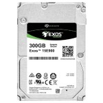 "Enterprise Performance 15K HDD ST300MP0006 - Hard drive - 300 GB - internal - 2.5"" SFF - SAS 12Gb/s - 15000 rpm - buffer: 256 MB"