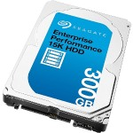 "Enterprise Performance 15K HDD ST300MP0106 - Hard drive - 300 GB - internal - 2.5"" SFF - SAS 12Gb/s - 15000 rpm - buffer: 256 MB"