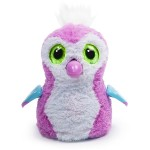 Hatchimals - Pengualas (Pink or Dark Pink)