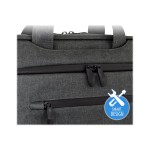 """Classic Slim - Notebook carrying case - 14.1"""" - gray"""