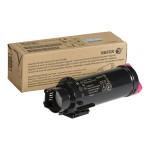 WorkCentre 6515 - Magenta - toner cartridge - for Phaser 6510; WorkCentre 6515