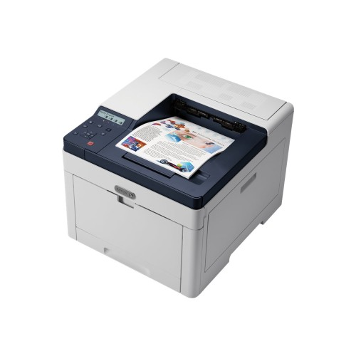 Phaser 6510DNI - Printer - color - Duplex - laser - A4/Legal - 1200 x 2400 dpi - up to 30 ppm (mono) / up to 30 ppm (color) - capacity: 300 sheets - Gigabit LAN, Wi-Fi(n), USB 3.0 with 1 year  Total Satisfaction Guarantee