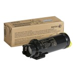 WorkCentre 6515 - High Capacity - yellow - original - toner cartridge - for Phaser 6510; WorkCentre 6515