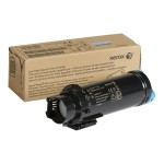 WorkCentre 6515 - High Capacity - cyan - original - toner cartridge - for Phaser 6510; WorkCentre 6515