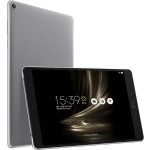 "ZenPad 3S 10 Z500M - Tablet - Android 6.0 (Marshmallow) - 64 GB eMMC - 9.7"" IPS (2048 x 1536) - microSD slot - gray"