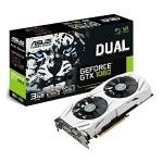 GeForce GTX 1060 3GB GDDR5 Graphics Card