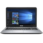 "F555LA-NS72 Intel Core i7-5500U Dual-Core 2.40GHz Notebook - 8GB RAM, 1TB HDD, 15.6"" HD, DVD±R/RW, 802.11b/g/n, Bluetooth, Webcam, 2-cell Li-ion Polymer"