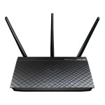 802.11ac Dual-Band Wireless AC1750 Gigabit Router