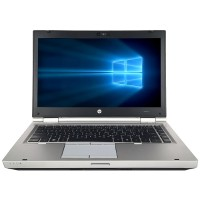 "HP Inc. EliteBook 8460p Intel Core i5-2520M Dual-Core 2.50GHz Notebook - 8GB RAM, 1TB HDD, 14"" LED-backlit HD, DVD-ROM, Gigabit Ethernet, 802.11a/b/g/n, 6-cell Li-Ion - Off-Lease RB-741807826232"