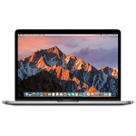 "Apple 13"" MacBook Pro, Dual-Core Intel Core i5 2.0GHz, 8GB RAM, 512GB PCIe SSD, Intel Iris Graphics 540, 10-hour battery life, macOS Sierra, Space Gray Z0SW-2.0-8-512-IR540"