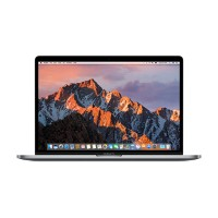 "Apple 15.4"" MacBook Pro with Touch Bar, Quad-Core Intel Core i7 2.6GHz, 16GB RAM, 512GB PCIe SSD, Radeon Pro 450 with 2GB, 10-hour battery life, macOS Sierra, Space Gray Z0SG-2.6-16-512RP450"