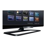 "50PFL4909 - 50"" Class (49.5"" viewable) - 4000 Series LED TV - Smart TV - 1080p (Full HD)"
