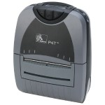 Zebra Pen P4T - Label printer - DT/TT - Roll A6 (4.13 in) - 203 dpi - up to 180 inch/min - USB, serial, Wi-Fi (Open Box Product, Limited Availability, No Back Orders) P4D-0UG00000-00-OB