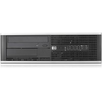 HP Inc. Pro 6300 Intel Core i5-3470 Quad-Core 3.20GHz Small Form Factor PC - 8GB RAM, 500GB HDD, DVD-ROM,  Gigabit Ethernet - Refurbished VSHP63SF7P