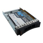 """Enterprise Value EV100 - Solid state drive - encrypted - 120 GB - hot-swap - 2.5"""" (in 3.5"""" carrier) - SATA 6Gb/s - 256-bit AES - for Lenovo System x3100 M5 (3.5""""); x3500 M5 (3.5""""); x3550 M5 (3.5""""); x3650 M5 (3.5"""")"""
