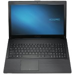 "P2530UA-XH52 Intel Core i5-6200U Quad-Core 2.30GHz Laptop - 8GB RAM, 500GB HDD, 15.6"" HD, 802.11ac, Bluetooth, Webcam, 6-cell Li-Ion"