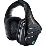 Gaming Headset G933 Artemis Spectrum - Headset system - 7.1 channel - full size - wireless - Refurbished