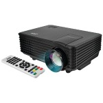 Compact 1080p Multimedia Projector