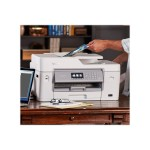 MFC-J6530DW - Multifunction printer - color - ink-jet - USB 2.0