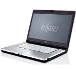 "LifeBook E780 Intel Core i5-460M Dual-Core 2.53GHz Notebook - 6GB RAM, 500GB HDD, 15.6"" HD LED, DVD SuperMulti, Gigabit Ethernet, Li-Ion Battery - Refurbished"