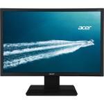 "V206WQL - LED monitor - 19.5"" - 1440 x 900 - IPS - 250 cd/m² - 5 ms - VGA - speakers - black"