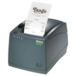 ITHACA  9000  THERMAL PRINTER  3 IN 1 (Open Box Product, Limited Availability, No Back Orders)