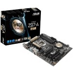 Z97-A/USB 3.1 Socket 1150 ATX Motherboard (Open Box Product, Limited Availability, No Back Orders)