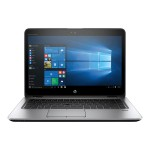 "HP Inc. EliteBook 840 G3 - Ultrabook - Core i5 6300U / 2.4 GHz - Win 7 Pro 64-bit (includes Win 10 Pro 64-bit License) - 8 GB RAM - 256 GB SSD - 14"" TN 1366 x 768 (HD) - HD Graphics 520 - Wi-Fi, Bluetooth X1V42UP#ABA"