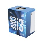 Core i3-7320 Kaby Lake Dual-Core 4.1 GHz LGA 1151 51W Intel HD Graphics 630 Desktop Processor