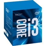 i3-7100 7th Gen Core Desktop Processor 3M Cache,3.90 GHz